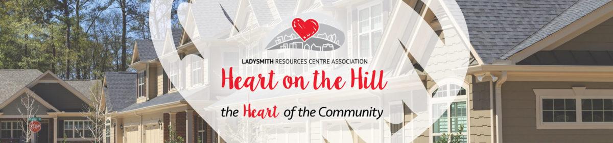 Ladysmith Resources Centre Association