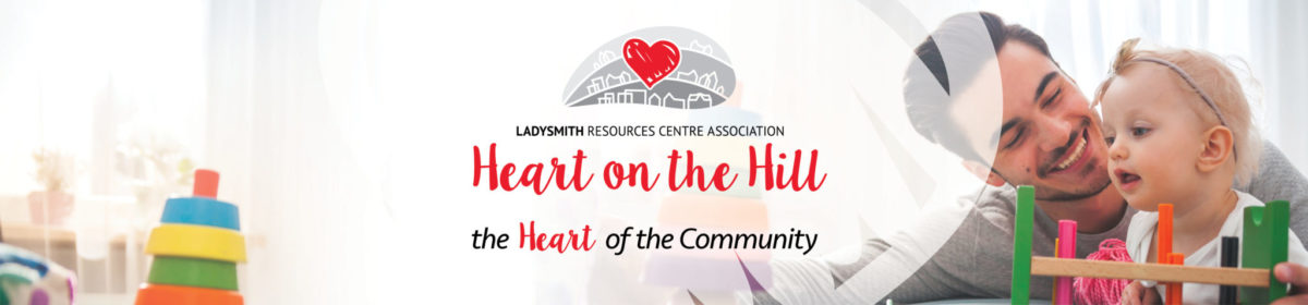 Ladysmith Resources Centre Association