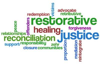 Restorative Justice Project Coordinator